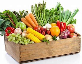 veg box B